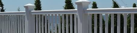 deck railing systems kits porch railings fiberon