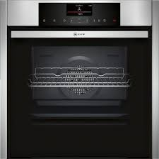 photos 1 neff b45fs24n0 combined steam oven cm 60 inox glass