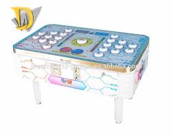 Catch The Light Arcade Game Arcade Game Naughty Bean Catch The Light Amusement Redemption Game View Arcade Games Dream World Product Details From Guangzhou Dream World