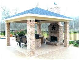 awesome cost to build a patio for how 51 cost to build back patio cover