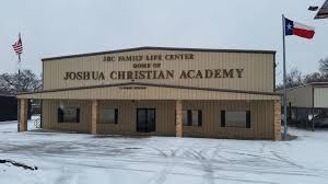 Top Texas American Association Of Christian Schools Aacs