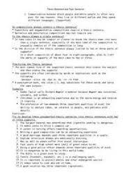 sample essay outline examples sample argumentative essay on animal  example of a argumentative essay animal testing