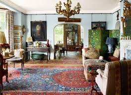 antique rugs in living room with multiple seating areas nazmiyal