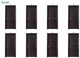 Wooden doors, laminated, fire doors Carpentry Falegnameria ITALVE ...