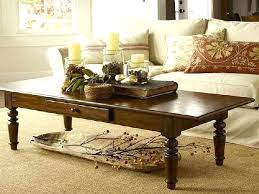 Decorating With Trays On Coffee Tables Coffee Table Centerpiece Centerpiece Ideas Coffee Table 39