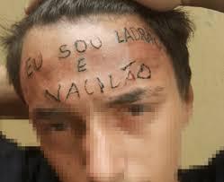 Resultado de imagem para vacilão tatuado