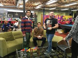 hbo ilicon valley39 tech. HBO\u0027s \u0027Silicon Valley\u0027 Turned To This Startup For Maximum Authenticity \u2014 And Things Got Weird Hbo Ilicon Valley39 Tech