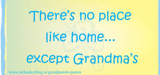 Grandparent Quotes Custom Grandparent Quotes And Jokes Ireland Calling