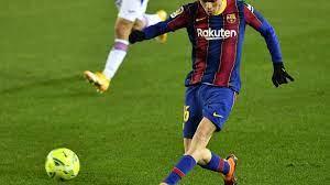 Bis 2026: Barca verlängert Vertrag mit Jungstar Pedri