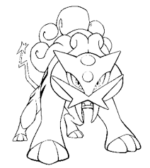 Disegni Da Colorare Pokemon Leggendari Da Stampare Fredrotgans