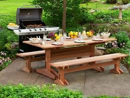 How To Build A Picnic Table In Just One Day  Simple DIY TutorialHow To Make Picnic Bench
