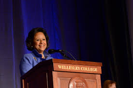 Dr. Paula Johnson to be inaugurated as 14th president of Wellesley College  - The Boston Globe