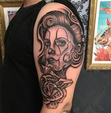 Chicano Chicanogirl Mexican Mexico Moneyrose At Lost City Tattoo