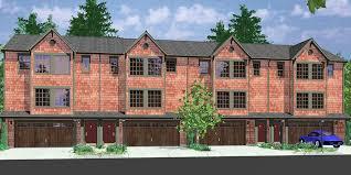 28  Quadplex Plans   One Bed Quadplex Plans Joy Studio Design Quadplex Plans