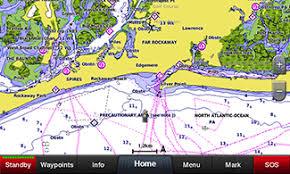 Garmin Gpsmap 942 9 Inch Touchscreen Chartplotter With Pre