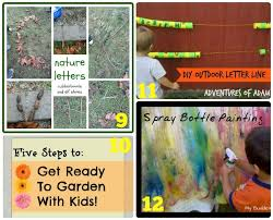 12 outdoor learning activities for toddlers and preschoolers so many great ideas to try this outdoor activities preschoolers r56 for