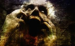 Картинки по запросу злой призрак мужчины