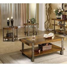 3 Piece Living Room Table Set Living Room Homedecorideas