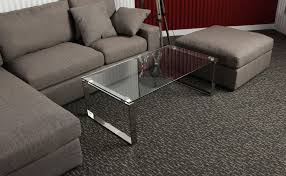 glass centre table for living room designs