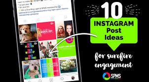 instagram post ideas. Plain Post And Instagram Post Ideas