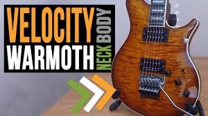 Warmoth Color Chart Warmoth Custom Guitar Parts Modern Neck