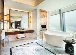 Luxurious Bathrooms Delectable Ideas Luxury Hotel Bathrooms Amazing Room Inspiration
