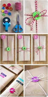 How To Wrap A Beautiful Christmas Bow Step By Step Pictures Beautiful Christmas Gift Wrap