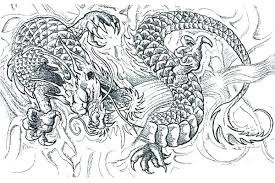 Dragon Coloring Pages For Adults And Free Dragon Printable Coloring