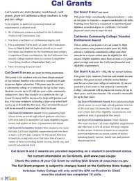 Handbook Financial Aid Financial Aid Videos Now Online Pdf