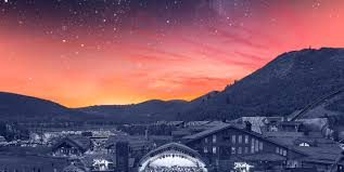 Deer Valley Music Festival Concerts In Park City