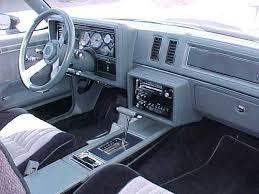 buick regal 1987 interior. img buick regal 1987 interior e