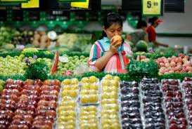 As one of the most famous beijing supermarkets, the branches are scattered around the city. Carrefour Sells 80 Of China Grocery Business Quartz