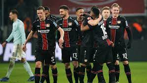 It currently plays in proa, german second league. Bayer Leverkusen 3 1 Bayern Munich Report Ratings Reaction As Champions Lose Ground Again Ht Media