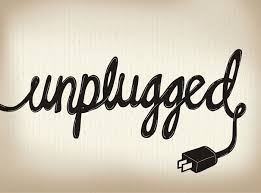 Image result for unplugged week