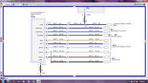 wiring diagram for 2011 f250 the wiring diagram hooking factory installed rear view camera to factory installed wiring diagram · 2011 f250