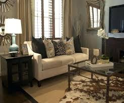 cowhide rug in living room wonderful benches pattern in consort with strikingly cowhide rug living room cowhide rug