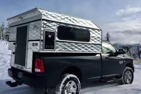 Review of the Capri Cowboy Truck Camper – Truck Camper Adventure