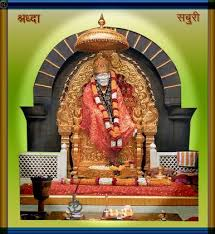 Image result for images of shirdi sai baba