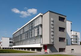 What Is Bauhaus Design Movement Inside The Bauhaus The Centre Of The Architectural Movement