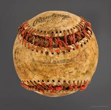 Image result for old baseball
