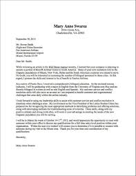 It Cover Letter Examples It Cover Letter Examples 24 Best Sample Cover Letter Examples For 4