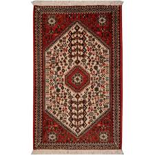 13561 abadeh persian rug 3 3 x 2 ft 102 x 62 cm