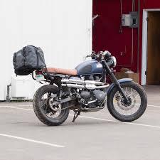 Motorcycle Luggage Rack Bag Fascinating MotorcycleTail Bag 32% Waterproof Motorcycle Luggage 32L