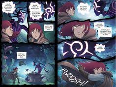amulet interior check out how brilliant this is laid out amuletsgraphic novelsirisic books