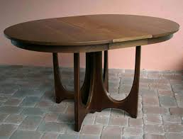 magnificent cool modern round dining table with leaf 66 for simple throughout inspirations 13