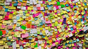 The Surprising Persuasiveness Of A Sticky Note