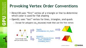 Provoking Vertex Order Conventions Direct3d H3 Resolution 728 X 410 Px