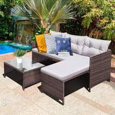 Outdoor Patio Furniture Malaysia