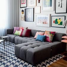 Sofa Minimalis Sudut Queeny Queen Furniture Queeny Queen Furniture