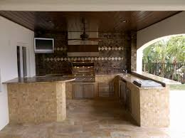 Photo By Eric Perry Outdoor Kitchen Design Outdoor Kitchen D S - Outdoor kitchen miami
